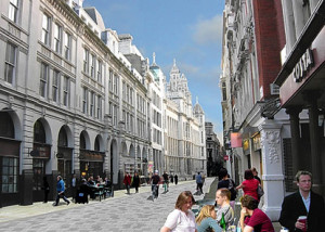 Escorts in Chancery Lane